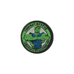 Combat Rescue / Jolly Green Giant / PJ Morale Patch