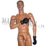 Figurine nue