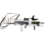 Fusil L85 A2