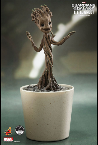Guardians Of The Galaxy - Little Groot