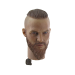 Headsculpt Travis Fimmel