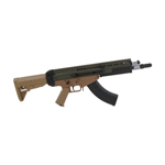 MK17 Mod0 7.62x39 Assault Rifle (Coyote)