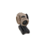 Aimpoint T1 Red Dot Sight with Protective Cover (Coyote)
