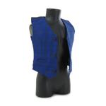 Waistcoat (Blue)