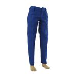 Pantalon de costume (Bleu)