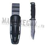 Couteau de combat SOG Seal Pup