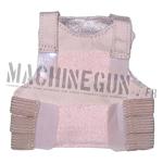 Khaki Bulletproof Vest
