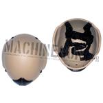 Desert MICH TC 2000 Helmet
