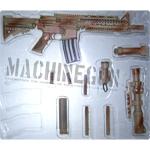 M4 CASV Carbine w/Silencer