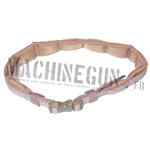 Padded Belt (Tan)