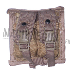 Mud Double M4 Magazine Pouch - Buckled
