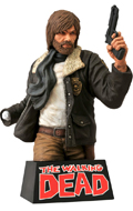 The Walking Dead - Rick Grimes Bust Bank