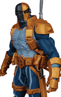 Super Villains - Deathstroke