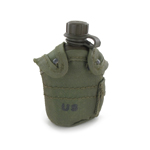 M56 Canteen with M67 Pouch (Olive Drab)