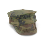 USMC Fatigue Cap (Woodland)