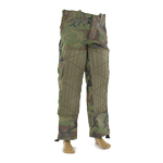 Weathered Sniper Custom BDU Pants (Woodland)