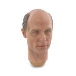 Headsculpt Ed Harris