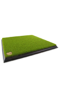 Grass Display Stand (Green)