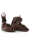 Sandals Caligae (Brown)