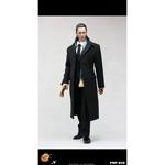 Loki Windbreaker Suit of Style Series
