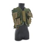 40mm Grenade Launcher Vest (OD)