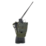 PRC-25/RT-505 Radio (Olive Drab)