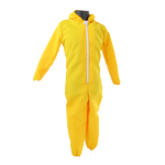 Combinaison de protection NBC (Jaune)