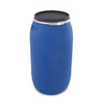 Barrel (Blue)