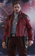 Guardians Of The Galaxy Vol. 2 - Star-Lord
