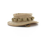 Desert camo hot weather hat