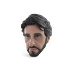 Headsculpt Al Pacino