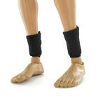Chaussettes partielles (Noir)