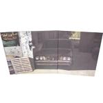 Empty box with diorama Mogadiscio Diorama Background