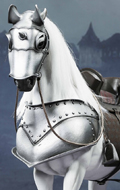 Saint Knight - War Horse
