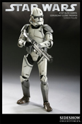 Star Wars - Coruscant Clone Trooper