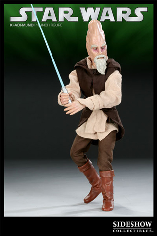 Star Wars - Ki-Adi-Mundi