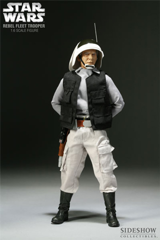 Star Wars - Rebel Fleet Trooper