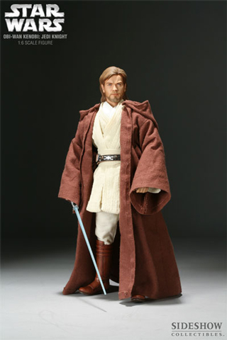 Star Wars - Obi-Wan Kenobi : Jedi Knight