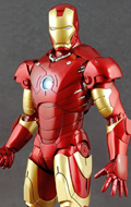 Iron Man - Iron Man Mark III