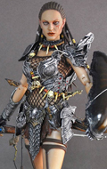 Alien VS Predator - She Predator Machiko