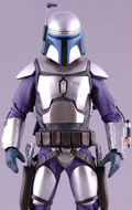 Star Wars - Jango Fett (2nd Jet Pack Version)