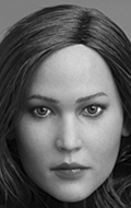 Headsculpt Jennifer Lawrence