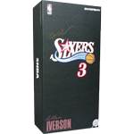 NBA Collection - Allen Iverson (Standard Version)