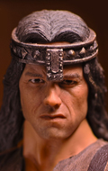 The Fantasy Warrior Headsculpt (Deluxe Version)