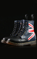 Doc Martens British Flag (Version B)