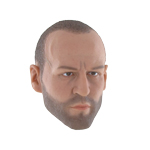 Headscukpt Jason Statham