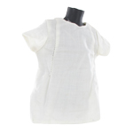 Romain Centurion Shirt (White)