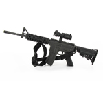 M4A1 SOPMOD Assault rifle