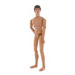 Frank nude body