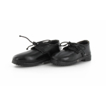 Low infantry shoes with hobnailed soles